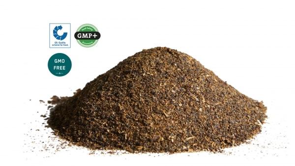 EP100i er et funktionelt tilskudsfoder baseret på fermenteret raps