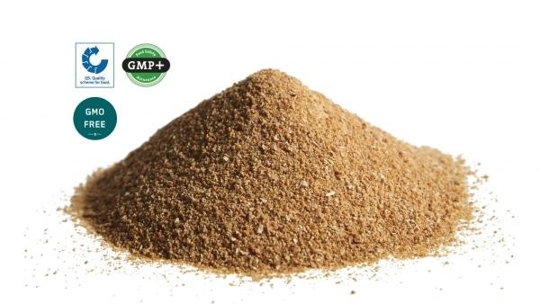 EP200 er et funktionel tilskudsfoder baseret på non gmo soja, der anvendes i dyrefoder