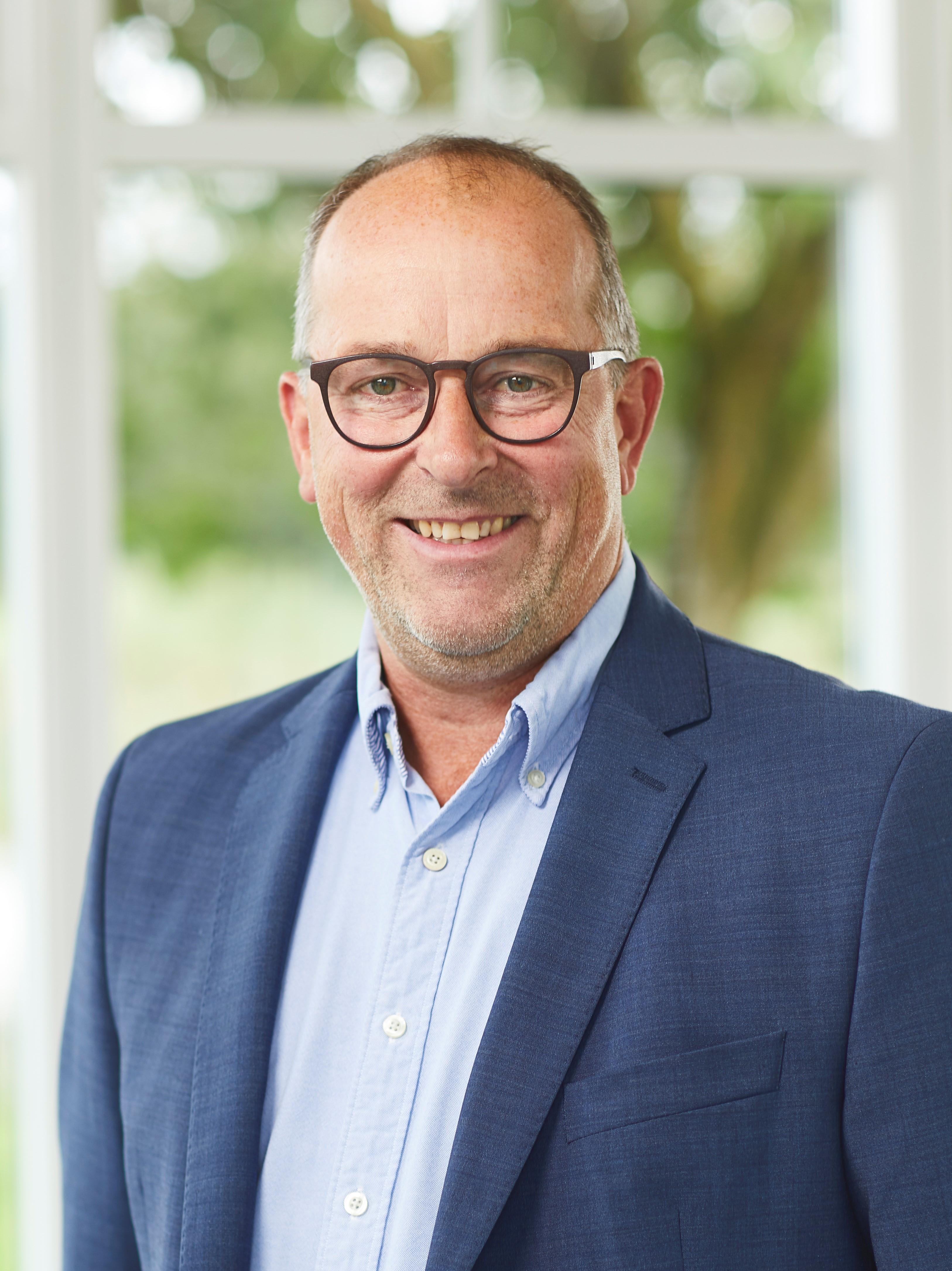 Jens Legarth