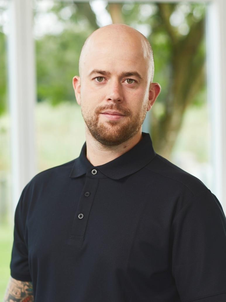 Kasper Legarth