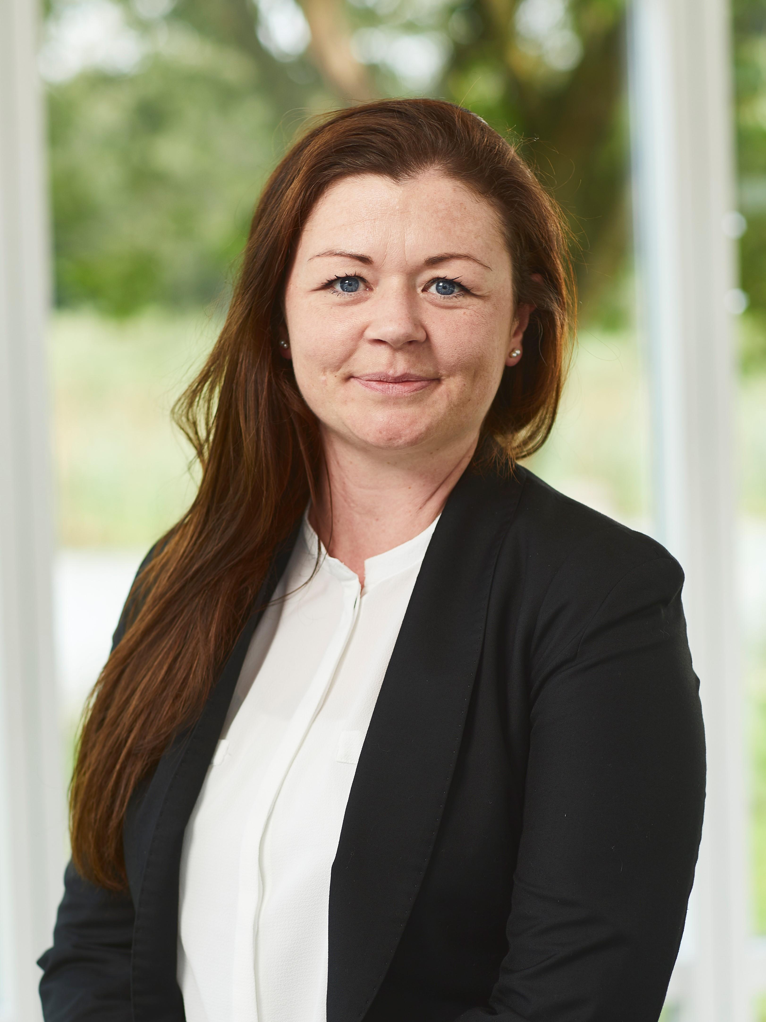 Maria Almind