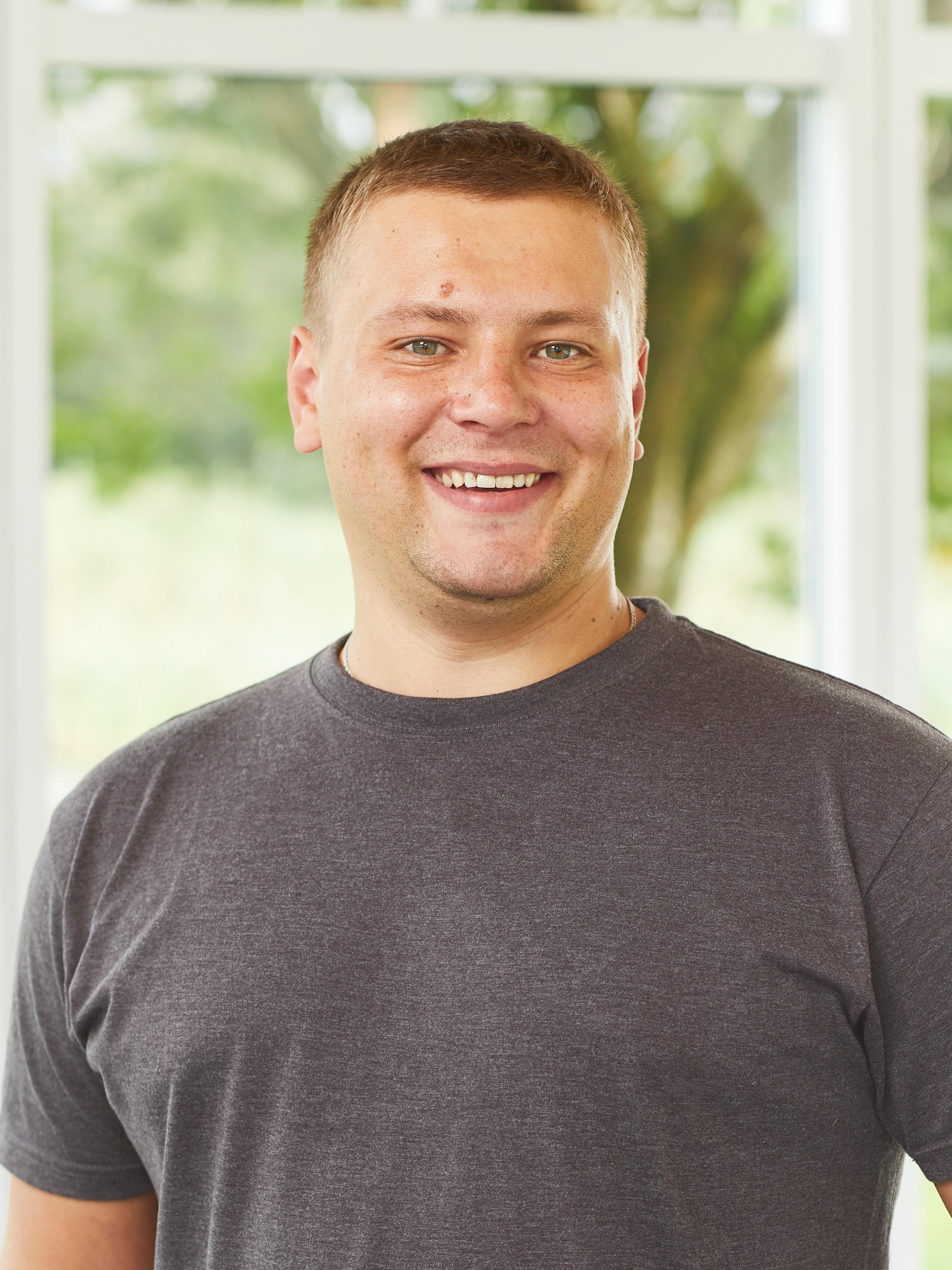 Oleksandr Pershko