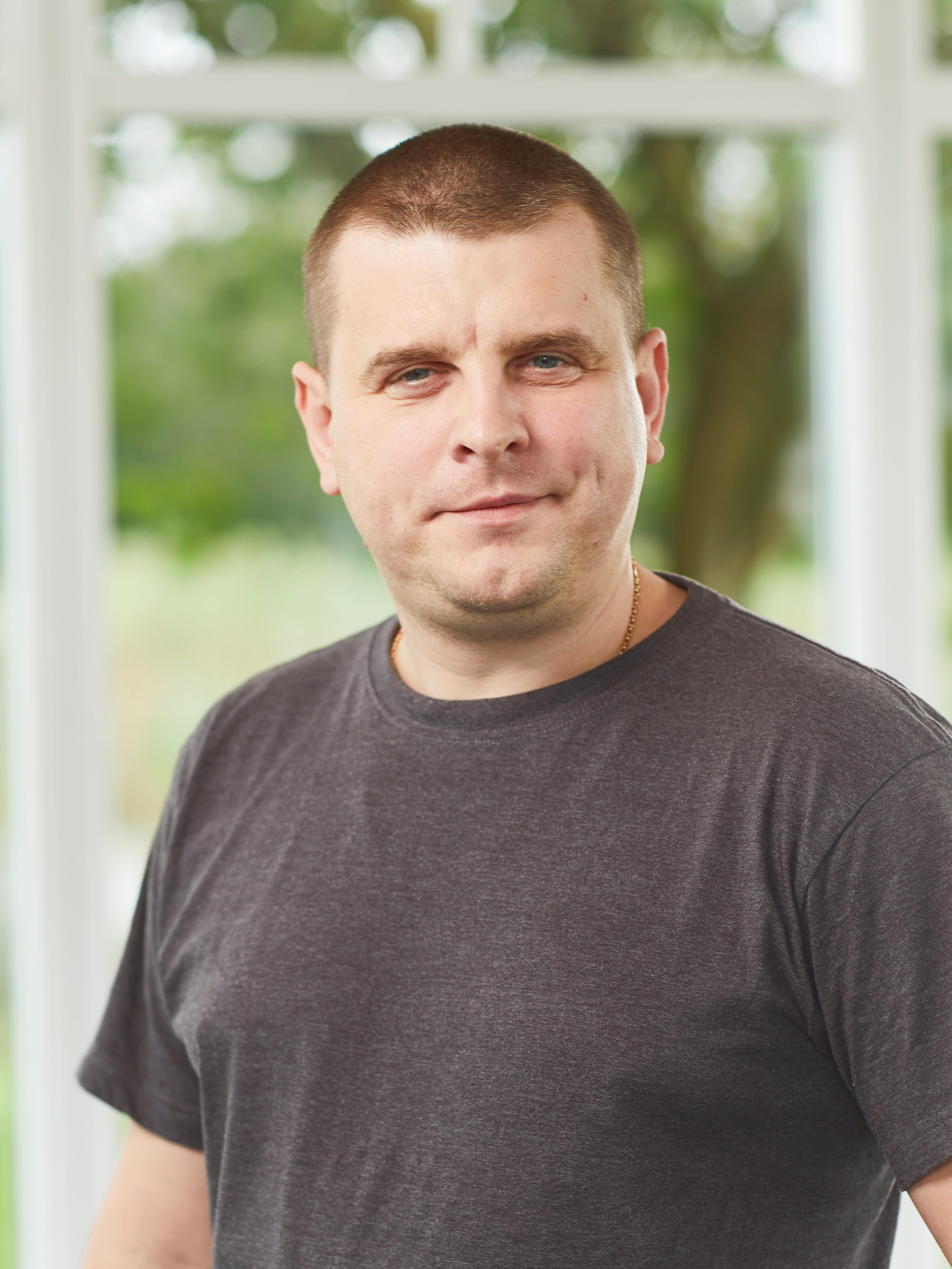 Yevheniy Vorobyov