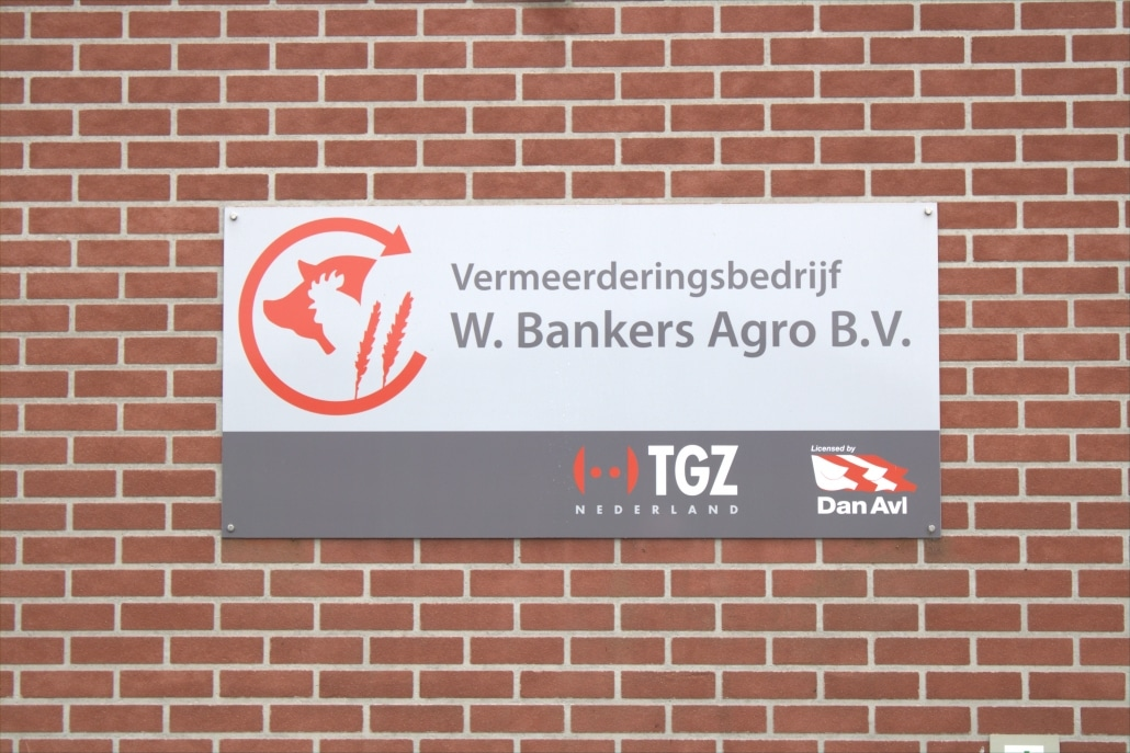 Image of Bankers Agros logo